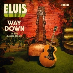 Presley Elvis - Way Down In The Jungle Room