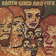 Earth, Wind & Fire - Earth, Wind & Fire (Vinyl)