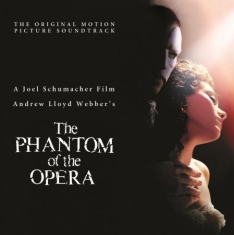 Original Soundtrack - Phantom Of The Opera