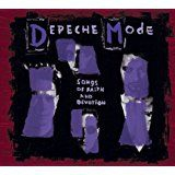 Depeche Mode - Songs Of Faith And..