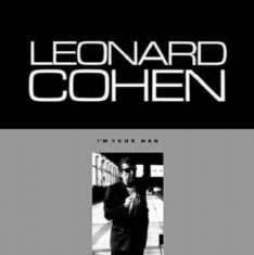 Cohen Leonard - I'm Your Man