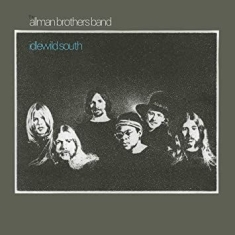 Allman Brothers Band - Idlewild South (Vinyl)