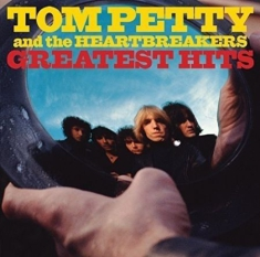 Tom Petty - Greatest Hits (2Lp)