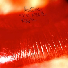 The Cure - Kiss Me Kiss Me Kiss Me (2Lp)