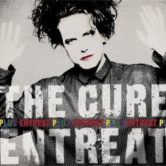 Cure - Entreat Plus (2Lp)