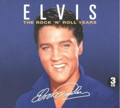 Elvis Presley - The Rock`n`roll Years