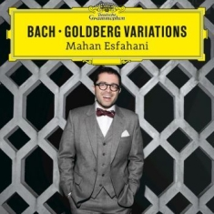 Bach - Goldebergvariationer