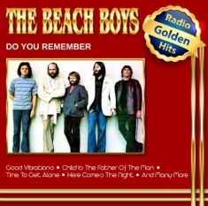 Beach Boys - Do You Remember (Live In The 60S)