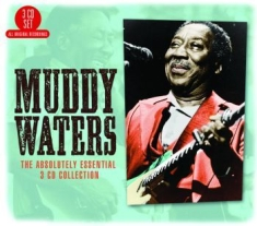 Waters Muddy - Absolutely Essential