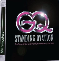 Gq - Standing Ovation - Story Of