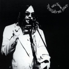 Neil Young - Tonight's The Night (Vinyl)