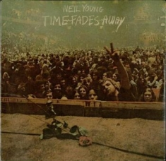 Neil Young - Time Fades Away (Vinyl)