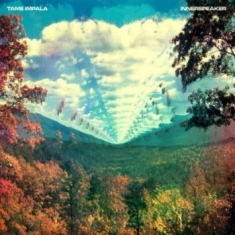 Tame Impala - Innerspeaker (Mint Pack Version)