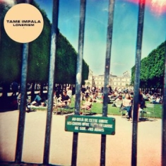 Tame Impala - Lonerism (Mint Pack Version)