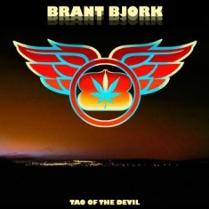 Bjork Brant - Tao Of The Devil - Digipack