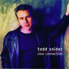 Snider Todd - New Connection