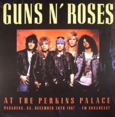 Guns N Roses - At The Perkins Palace- Pasadena '87