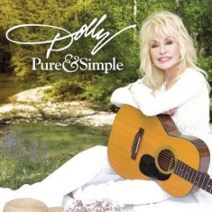 Parton Dolly - Pure & Simple