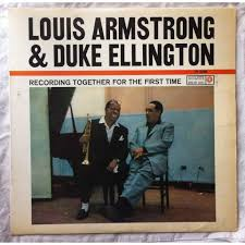 Louis Armstrong & Duke Ellingt - Together For The First Time (V