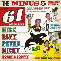 Minus 5 - Of Monkees And Men