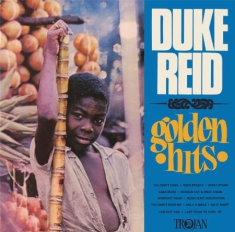 Blandade Artister - Duke Reid Golden Hits