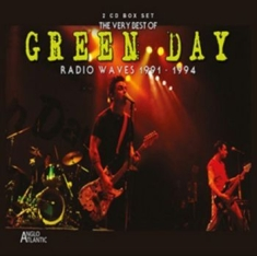 Green Day - Radio Waves 1991-1994 (2Cd)