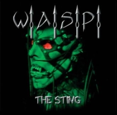 W.A.S.P. - Sting (Cd+Dvd)