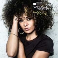 Springs Kandace - Soul Eyes