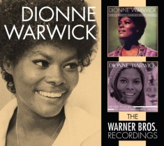Dionne Warwick - Warner Bros. Recordings