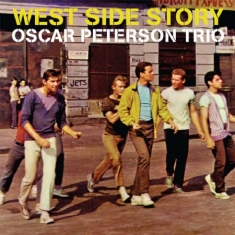 Peterson Oscar - West Side Story
