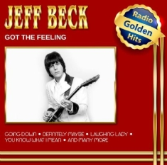 Beck Jeff - Got The Feeling
