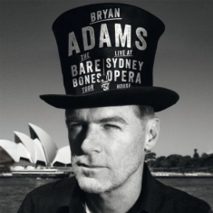Bryan Adams - Live At Sydney Opera House - Bluray