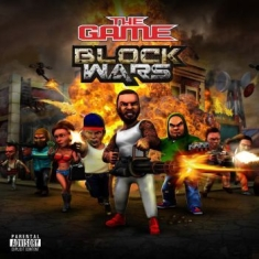 Game - Block Wars