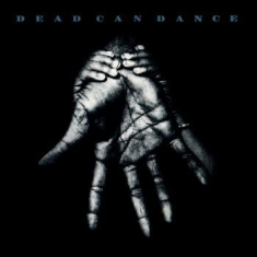 Dead Can Dance - Into The Labyrinth (Reissue)