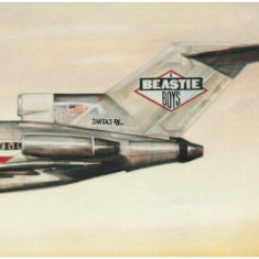 Beastie Boys - Licensed To Ill (Vinyl)