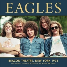Eagles - Beacon Theatre New York 1974 (Live