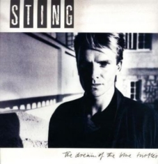 Sting - Dream Of The Blue Turtles (Vinyl)