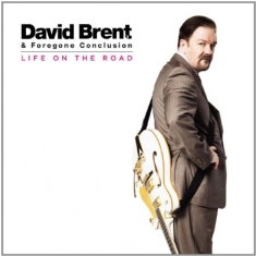 Brent David - Life On The Road