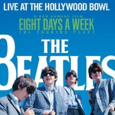 Beatles - Live At The Hollywood Bowl