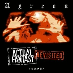 Ayreon - Actual Fantasy Revisited (Viny