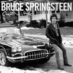 Springsteen Bruce - Chapter And Verse