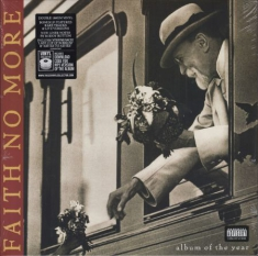 Faith No More - Album Of The Year (2Lp)