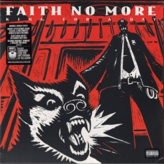 Faith No More - King For A Day, Fool For A Lif