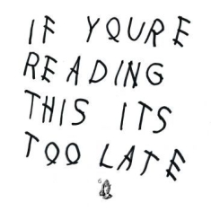 Drake - If You're Reading This... (2Lp)