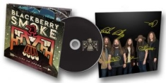 Blackberry Smoke - Like An Arrow (Signed)