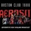 Aerosmith - Boston Club 1980 (Live Broadcast)