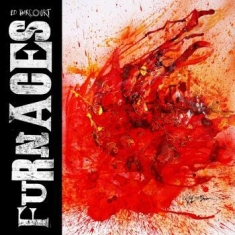 Ed Harcourt - Furnaces (2Lp)