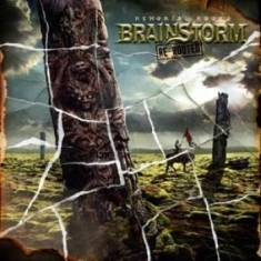 Brainstorm - Memorial Roots (Re-Rooted)