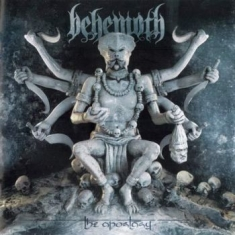 Behemoth - Apostacy
