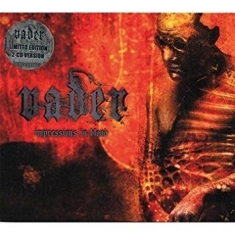 Vader - Impressions In Blood (2 Cd)